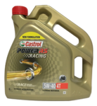 Castrol Power RS Racing 4T 5W-40 4L