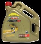 Castrol Power RS 4T 20W-50 4L
