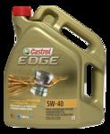 Castrol Edge 5W-40 Titanium 5L