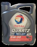 Total Quartz Ineo ECS 5W-30 (5 liter)