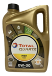 Total Quartz Ineo First 0W-30 (5 liter)