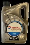 Total Quartz 7000 10W-40 (5 liter)