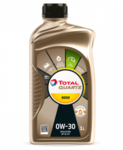 Total Quartz 9000 0W-30 1L