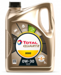 Total Quartz 9000 0W-30 5L