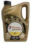 Total Quartz Ineo MC3 5W-30 (5 liter)