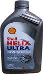 SHELL HELIX ULTRA RACING 10W-60-1L