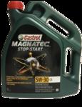 Castrol Magnatec Stop-Start 5W-30 C3 5L