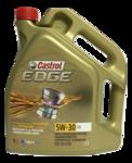 Castrol Edge 5W30 C3 Titanium FST (5 liter)