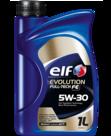Elf-EVOLUTION-FULL-TECH-FE-5W-30-1Liter