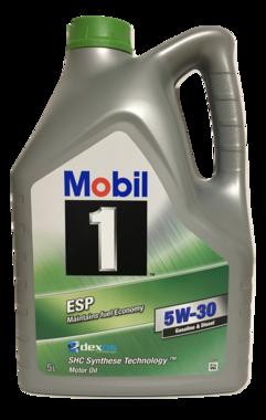 Mobil 1 ESP 5W-30 5L