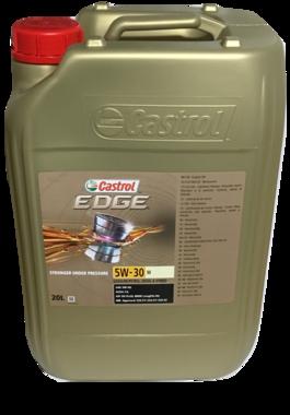Castrol Edge 5W-30 M 20L (Gratis verzending)
