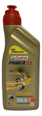 Castrol Power RS 4T 10W-30 1L