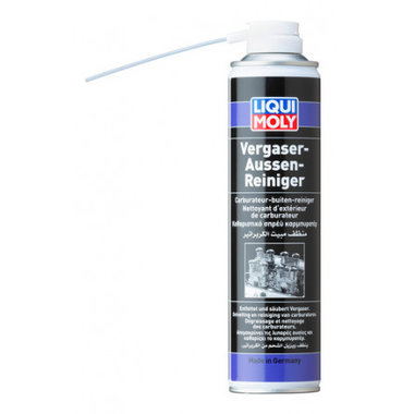 Liqui Moly Carburateur Buiten-Reiniger 400 ml
