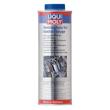 Liqui Moly Ventielbescherming voor Gasvoertuigen 1L