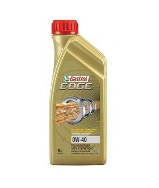 Castrol Edge 0W-40 Fluid Titanium (1 liter)