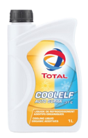 TOTAL COOLELF AUTO SUPRA -37C 1 liter