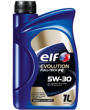 ELF Evolution Full-Tech FE 5W-30 1Liter