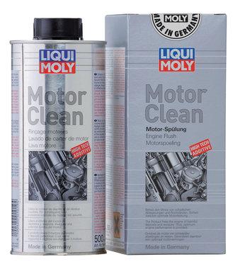 Liqui Moly Motorclean 500 ml