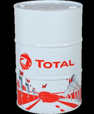 Total Quartz Ineo ECS 5W30 (208L) gratis verzending