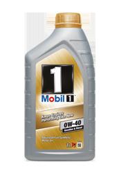 Mobil 1 FS 0W-40 (1 liter)