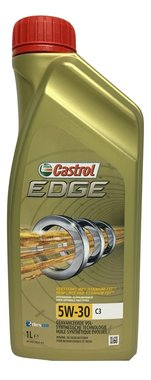 Castrol Edge 5W30 C3 Titanium 1L