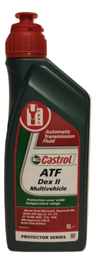 Castrol ATF Dex II Multivehicle 1 liter