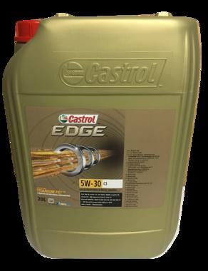 Castrol Edge 5W30 C3 Titanium FST 20L BMW LL-04 (gratis verzending)