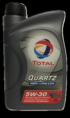 Total Quartz Ineo Longlife 5W-30 (1liter)
