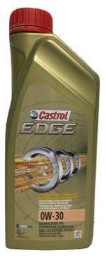 Castrol EdgeTitanium FST 0W30 1L (BMW LL-04)