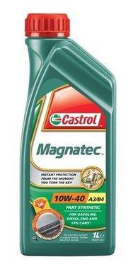 Castrol Magnatec 10W-40 A3/B4 (1 liter)