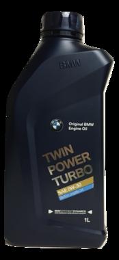 BMW Origineel 0W-30 (Longlife-04) 1L