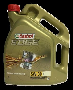 Castrol Edge 5W-30 M 5L (BMW Longlife-04)