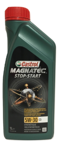 Castrol Magnatec Stop-Start 5W-30 C3 1L