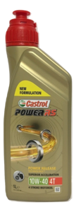 Castrol Power RS 4T 10W-40 1L