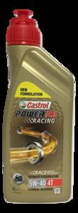 Castrol Power RS Racing 4T 5W-40 1L