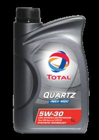 Total Quartz Ineo MDC 5W30 (1 liter)