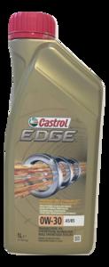 Castrol Edge 0W-30 A5B5 Titanium FST 1L