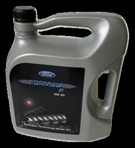 Ford Origineel Formula F 5W-30 5L