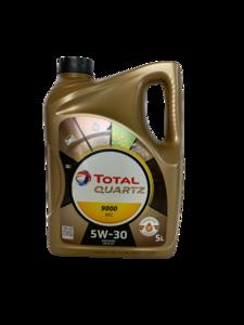 Total Quartz 9000 NFC 5W-30 (5 liter)