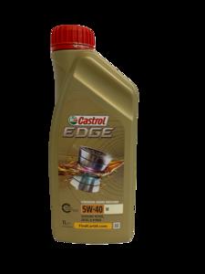 Castrol Edge 5W-40 M (BMW LL-04) 1L