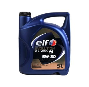 Elf EVOLUTION FULL-TECH FE 5W-30 5Liter