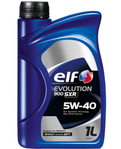Elf Evolution 900 SXR 5W-40 1Liter