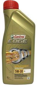 Castrol Edge Titanium FST 5W30 LL (longlife) 1L