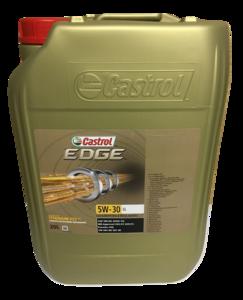Castrol Edge 5W30 LL Titanium FST (longlife) 20L