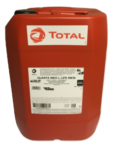 Total Quartz Ineo Longlife 5W-30 20L