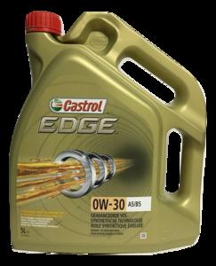 Castrol Edge 0W-30 A5/B5 5L