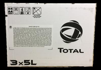 Total Quartz 9000 5W-40 3x5L (gratis verzending)