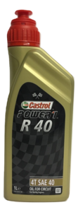 Castrol Power1 R40 4T SAE 40 1L (Racing Engines)