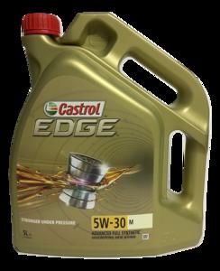 Castrol EDGE 5W-30 MTitanium 5L