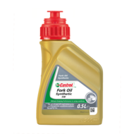 Castrol Fork Oil Synthetic 5W 0,5L